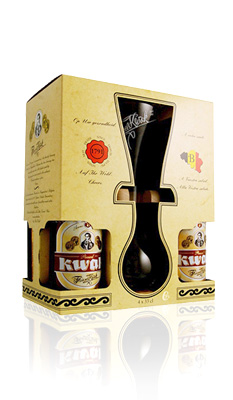 Kwak blonde coffret Image
