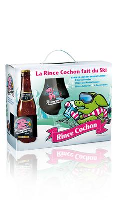 Rince Cochon blonde coffret Image