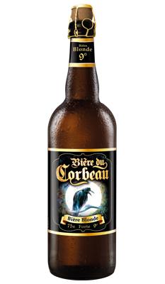 Corbeau blonde 75 cl Image