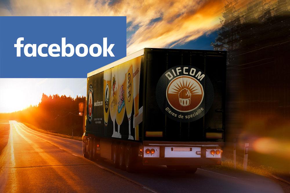 Lancement officiel de la page Facebook Rince Cochon